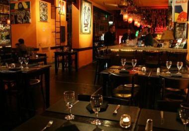 Carnal Resto Bar