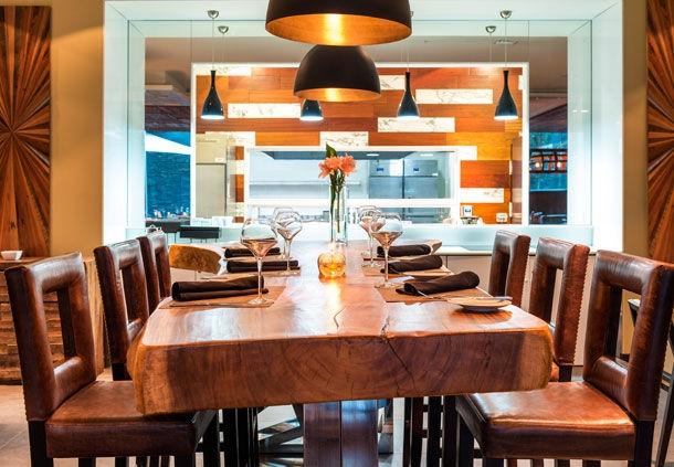 Catae Restaurante  - Renaissance Hotel