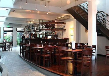 Chalmers Green Bar