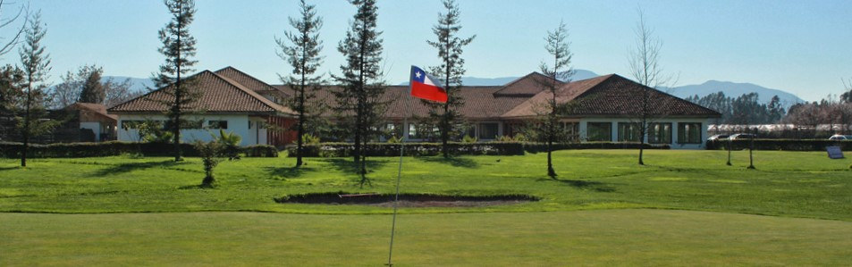 Club de Campo San Fernando
