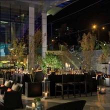 D-Bar & Lounge - Renaissance Hotel