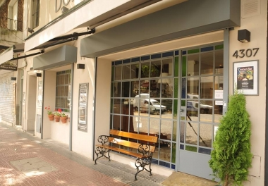 Domus Resto Bar