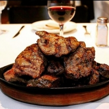Don Carlos Steak House & Winery