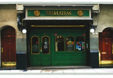 Down Town Matias (Retiro)