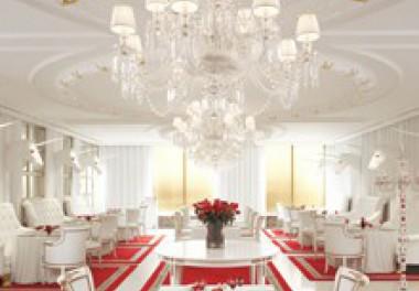 El Bistro Hotel Faena