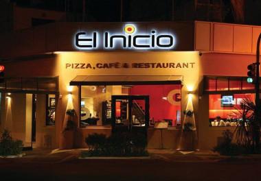 El Inicio Pizza y Café