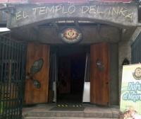 El Templo del Inka