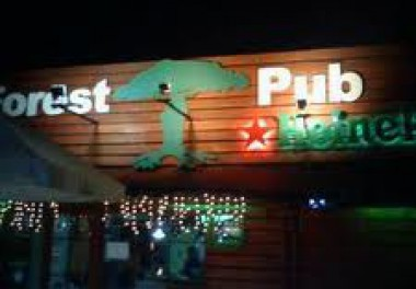 Forest Pub