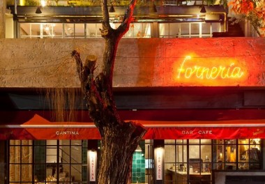 Forneria Cantina Bar