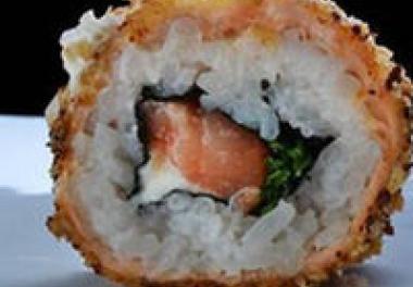 Fukai Sushi (Ñuñoa)