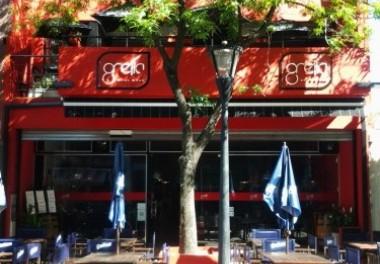 Gretta Grill & Bar