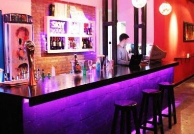 Guapa Bar Palermo