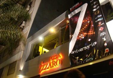 Izzaro Resto & Lounge