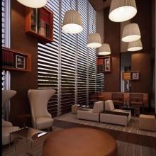 Kaitek Cafe Bar - Renaissance Hotel