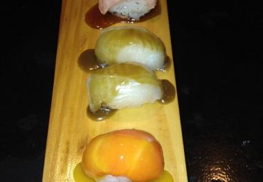 Kanu Sushi Bar