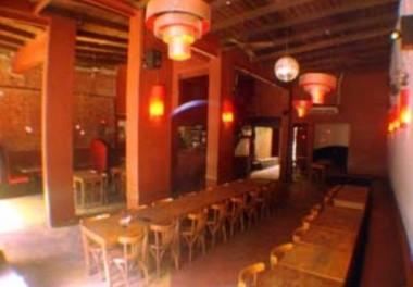 Kronopios Bar y Eventos