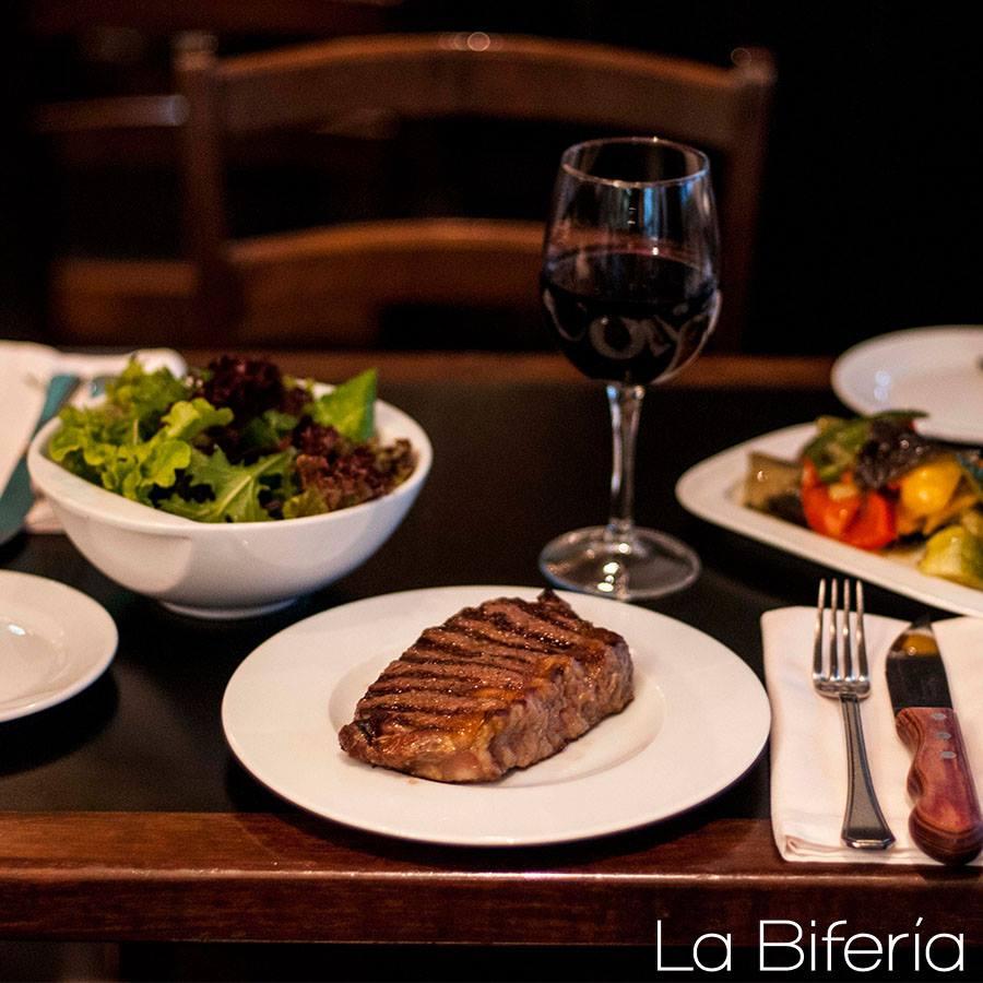La Biferia Restaurante