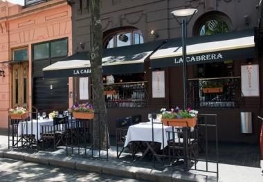 La Cabrera Norte