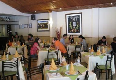 La Casa del Chef (Santiago Centro)