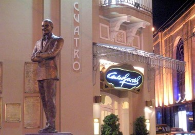 La Esquina de Carlos Gardel