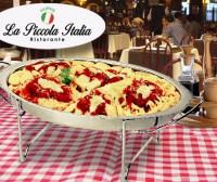 La Piccola Italia Mall pla...