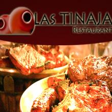 Las Tinajas