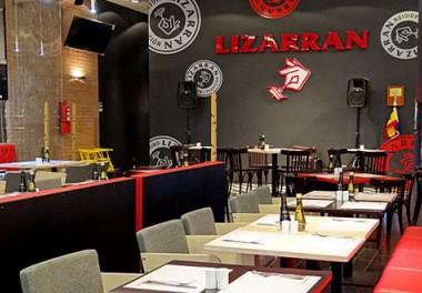 Lizarran Costanera Center