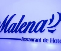 Malena (Hotel Howard Johns...