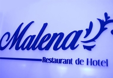 Malena (Hotel Howard Johnson 9 de Julio)