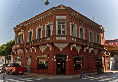 Manolo (San Telmo)