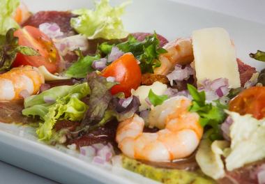 Mar y Tierra Gourmet