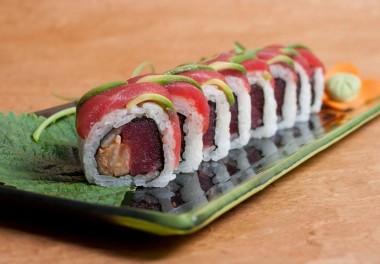 Matsuoka Sushi