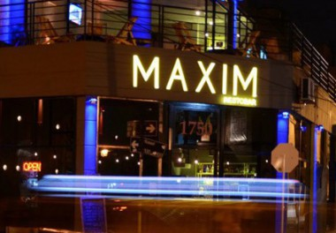 Maxim Restó Bar