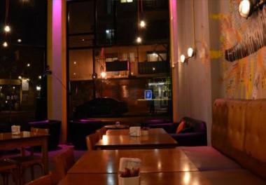 Maxim Restó Bar