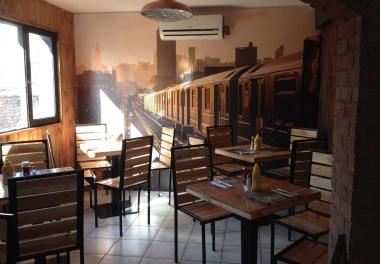 Metropol Las Condes