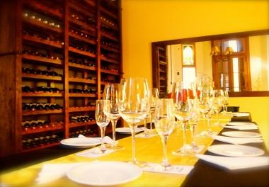 Mi Colección de Vinos