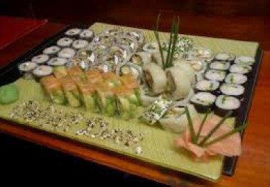 Niu Sushi Las Condes
