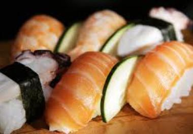 Niu Sushi Ñuñoa