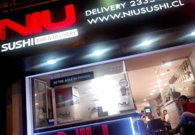 Niu Sushi Providencia