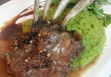 Olivas Resto Gourmet
