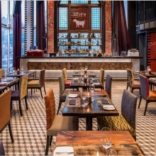 Oporto Steak Bar