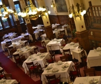 Palacio Español