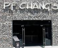 PF Changs (Parque Arauco)