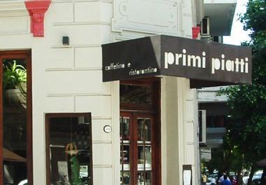 Primi Piatti