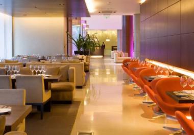 Rëd Resto & Lounge (Hotel Madero)