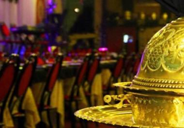 Restaurant Árabe Fairuz