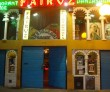 Restaurant Árab...