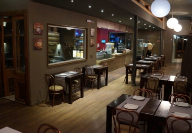 Cafe La Galeria - Trattoria