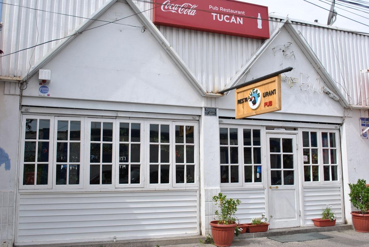 Tucan Pub