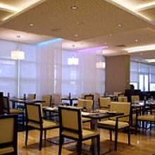 Restaurante 365 (Novotel)